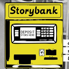 Build a Story Bank to Seize The Power of Storytelling
